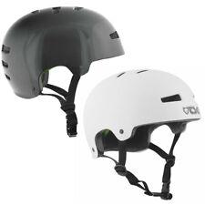 TSG Evolution Injected Color Mountain Bike/Skateboard Helmet