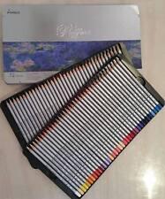 MARCO RAFFINE COLOR PENCILS SET (72 colours) Tin Box