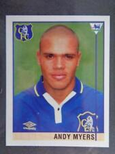 Premier League Chelsea Football Trading Cards Season 1996