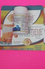 XTREME SLIMMING-DIET WEIGHT LOSS & CLEANSE- ENERGY BOOSTING PILLS 1 MONTH SUPPLY