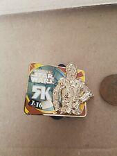 Disney Pin Badge Star Wars C-3PO 5K