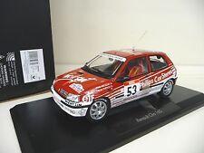 Norev 1:18 Renault Clio 16S Toure de Corse 1991 NEU NEW