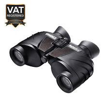 Steiner Safari UltraSharp 8 x 30 Porro Prism Binoculars Black - Brand New