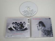 PATTI SMITH GROUP/WAVE(ARISTA 07822 18829 2) CD ALBUM