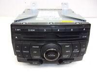 2011-2012 Hyundai Genesis Cpe Bluetooth Satellite Radio Receiver CD Player OEM