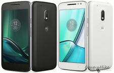 Moto G4 Play 4th Gen VoLTE G4 4th Gen 16 GB |2GB|6 mnts warranty|OPEN BOX