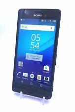 Sony Xperia M4 Aqua- 16GB- Black ( Virgin Mobile ) Used & Working- Clean!