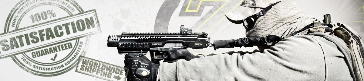 ZAHAL Israeli Tactical Gear UK