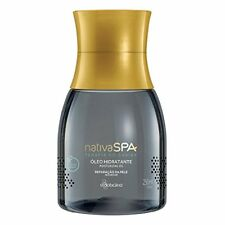 O Boticario - NativaSpa Terapia do Caviar Moisturizing Skin Protection Body Oil