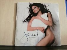 JANET JACKSON ALL FOR YOU radio edit 4,24 CD sngolo cardsleave PROMOZIONALE 2001