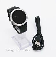 Garmin vivoactive 3 Black with Stainless Hardware GPS Smartwatch