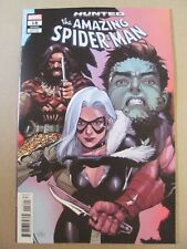 Amazing Spider-Man #18 Marvel 2018 Series Connecting Variant 9.6 Near Mint+