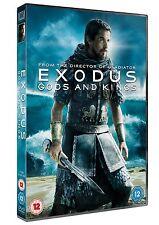 EXODUS GODS AND KINGS            BRAND NEW SEALED UK DVD