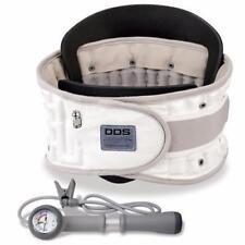 "DDS 500 Spinal Air Decompression Belt Brace Disc Disease M 29-32"""