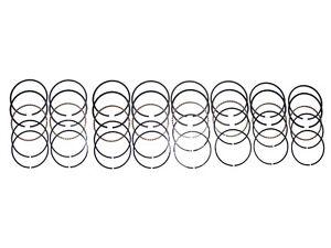 Piston Ring Set CAST RINGS 1968-1976 Cadillac 472 500 V8 68 69 70 71 72 73 74 76
