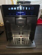 SIEMENS Kaffeevollautomat EQ.6 series 400