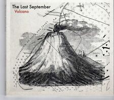 (GR613) The Last September, Volcano - 2014 CD
