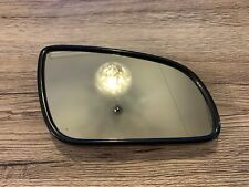 Audi A8 D3 4E OEM Mirror glass RH Heating Dimming from 03-05 year 4E0857536G