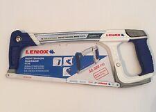 "LENOX Tools High-Tension Hacksaw, 12"" (12132HT50) by Lenox Tools BRAND NEW"