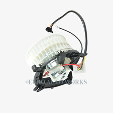 Mercedes-Benz A/C Heater Blower Motor Premium 2106842