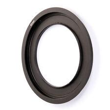 Nuevo metal de alta calidad anillo adaptador de gran angular 62mm para soporte del filtro Lee 100mm