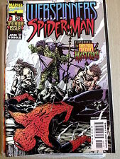WESPINNERS : Tales of Spider Man n°1 1999 ed. Marvel Comics   [SA11]