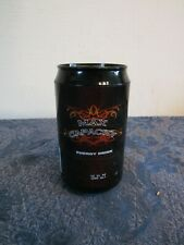 Max Capacity Energy Drink 4 Layers Herb Herbal Spices Grinder Can Scale