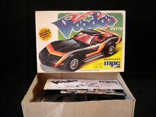 MPC Voodoo Vette 1/25 Kit