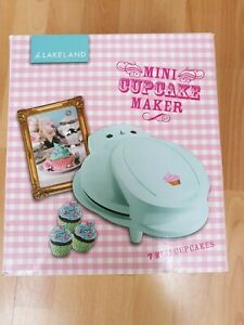 Small cupcake maker from Lakeland