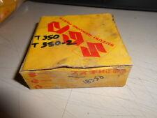 NOS Suzuki Piston Ring Set .50 1969-1970 T350 Rebel 12140-18330-50