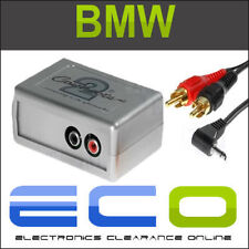 BMW X5 (E53) 00-07 MP3 iPod iPhone Adaptador De Interfaz de entrada AUX Ctvbmx 003