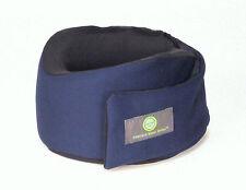 Embrace Sleep Collar Travel Pillow  - Navy