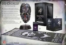 Dishonored 2 Edition Collector Playstation 4