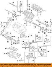 HONDA OEM-Engine Oil Pump 15100RCAA03