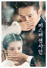 Mr Sunshine  NEW    Korean Drama - GOOD ENG SUBS