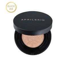 [April Skin] Magic Snow CC Cushion #21 Light Beige SPF50 PA+++ (15g)