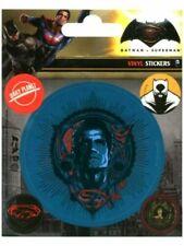 Aufkleber & Sticker mit Superman für Filmfans