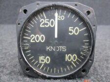 S-25-KAW2 Aerosonic Airspeed Indicator (Good)