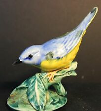 Blue Bird Figurine - Stann #5563