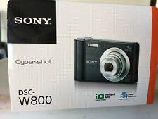 Sony Cyber-shot 20.1 MP w800