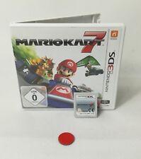 Mario Kart 7 | Nintendo DS | 3DS | utilizado en caja orig.