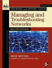 Mike Meyers' CompTIA Network+ Guide to Managing and Troubleshooting Networks, Se