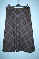 Check Plus Size Flippy, Full Skirts for Women