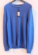 Tommy Hilfiger Crew Neck Regular Jumpers & Cardigans for Men