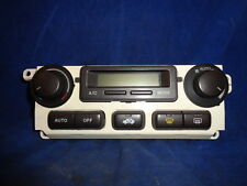 OEM Honda Acura TL Digital Climate AC Heater Control Unit Module