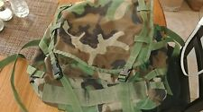 Army, Molle II Main Pack Woodland Unissued