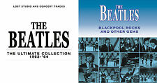The Beatles - Lost Studio And Concert Tracks: 2 CD Limited Collectors Edition