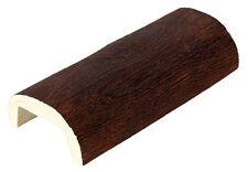 Vigas de poliuretano imitación madera 12.5 x 7 x 300