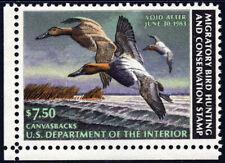 UNITED STATES 1982 Scott# RW49 MNH Cat.$18