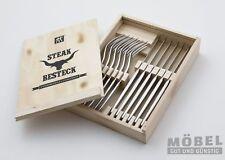 Zwilling Steakbesteck 12-teilig 07150-666-0 matt